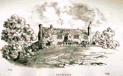 Crindau House 1860